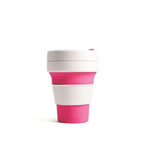 Pocket Cup – S1-PNK – Cup Expanded (resized)
